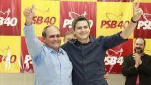 TRE-MS derruba cassação de prefeito e vice de Coxim