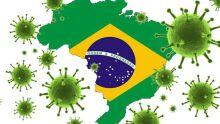 Total de mortes chega a 3.670 no Brasil, segundo Ministério