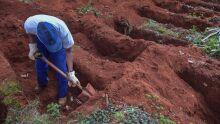 Brasil chega à marca dos 431 mortos e dez mil casos de Covid-19