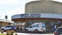 Mulher é suspeita de furtar morfina de hospital