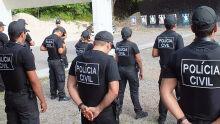 Curso de formação da Polícia Civil será suspenso devido à pandemia