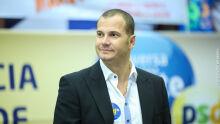Robison Gatti é novo secretário adjunto da Segov
