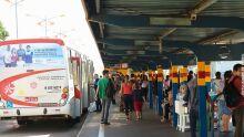 Consórcio Guaicurus insiste em plano emergencial para não paralisar ônibus