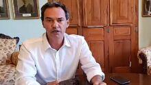 'AVISO AOS NAVEGANTES': Marquinhos Trad estende toque de recolher até 19 de abril