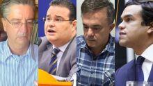 ATENÇÃO: deputados de MS são alvos de fake news sobre fundão eleitoral