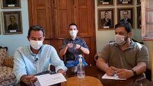 Marquinhos comemora e diz que toque de recolher diminuiu crimes na Capital