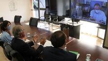 Reinaldo cobra do STF suspensão de pagamento de dívidas do estado