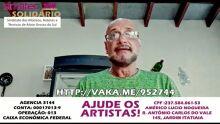 Simatec-MS lança campanha e arrecada itens para profissionais da música afetados pela covid-19