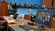 Deputados decretam estado de calamidade em Brasilândia