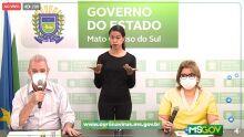 Governo de MS pede kits de UTI e testes da covid-19 em reunião com novo ministro da Saúde
