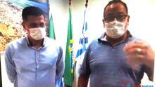 Após confirmação do 1° caso de covid-19, prefeitura de Amambai anuncia medidas preventivas