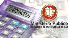 Ministério Público abre ofensiva contra 'gastos secretos' de dinheiro do coronavírus