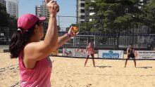 Covid-19: Federação de beach tennis de MS mantém torneios cancelados em maio e junho