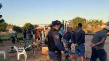 PIPA COM CEROL: somente no mês de maio mais de mil marmanjos e menores são abordados pela GCM