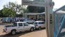 Acompanhante entra e sai de hospital sem fazer higiene e arrisca vidas de pacientes