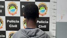 ASSASSINO: Polícia prende quarto envolvido na morte de professor em Corumbá