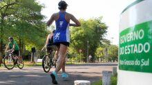 Gosta de atividade física? Projeto Amigos do Parque acontece neste fim de semana