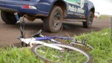 Ciclista é baleado por 'guarda particular' durante a madrugada na Ernesto Geisel