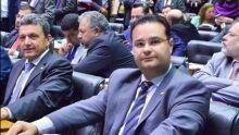 Fábio Trad pede convocação de ministro da Justiça para explicar dossiê contra inimigos de Bolsonaro