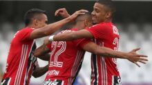 Campeonato Paulista: São Paulo vence Guarani e ajuda Corinthians a classificar