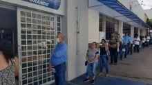 BOA PAULO GUEDES: Governo desiste de parcelar auxílio e divulga calendário dos '600tão'