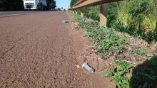 PERIGO BIOLÓGICO: polícia vai investigar agulhas e testes da covid-19 encontrados na BR-463