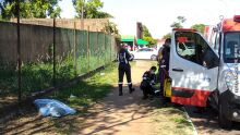 Duas pessoas morrem em acidente de trânsito na Lúdio Martins Coelho