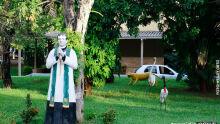 Mesmo sem contato externo, cinco 'avós' morreram de covid no Asilo São João Bosco