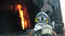 Mulher morre carbonizada após ter casa incendiada em Coronel Sapucaia