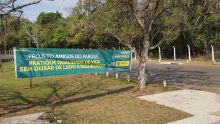 Final de semana tem a volta do projeto Amigos do Parque, em Campo Grande