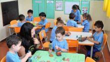 Índice mostra que quase metade das crianças de 0 a 3 anos precisa de creche em MS