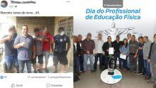 Irresponsável: prefeito de Corumbá desrespeitou todas regras contra covid e está contaminado