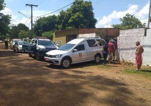 Dona de casa é encontrada morta pelo namorado no Santa Emília