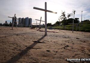 Adolescente de 15 anos morre de covid-19 em Campo Grande