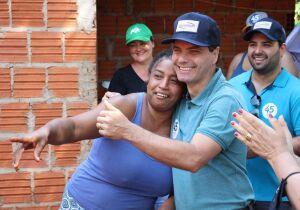Marcos Calderan, do PSDB, lidera corrida para prefeito em Maracaju
