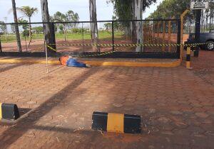 Homem é executado com 15 tiros em Campo Grande