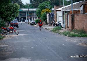 Forasteira pergunta sobre bairros nobres e pobres de Campo Grande; veja o show de respostas