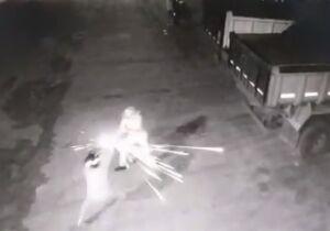 Vigilante mata assaltante, atira em outro e impede furto em Jataí