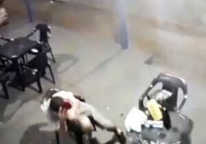 Dois morrem e dois vão para hospital após ataque de pistoleiro em moto; veja