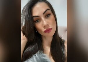 Vítima de feminicídio foi morta com ao menos 17 tiros e teve o braço quebrado