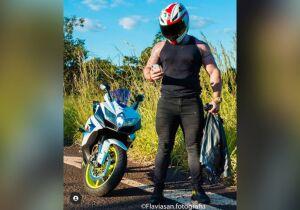 Empresário morto em acidente postou stories dizendo que o dia estava 'daora'