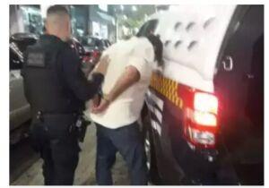 'Taradão' do carro prata se masturba para mulheres e vai preso em Campo Grande
