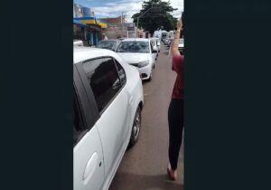 Motoristas de Campo Grande criam app para fugir da 'escravidão' das grandes plataformas