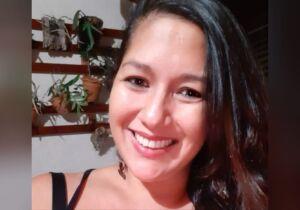 Tumor de cabeleireira cresce rápido e amigos fazem vaquinha em Campo Grande