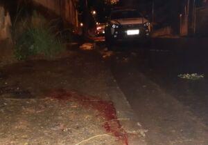 Homem é assassinado com mais de 30 tiros no Iracy Coelho