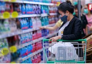 Paraguaios agora fazem compra em MS com real em baixa no Brasil de Bolsonaro