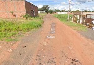 Ladrão é atropelado por casal na hora que roubava casa no Vilas Boas