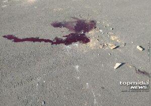Homem é assassinado a pedradas no Vida Nova