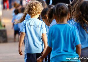 Prefeitura discute se alunos podem continuar no ensino remoto mesmo com aulas presenciais