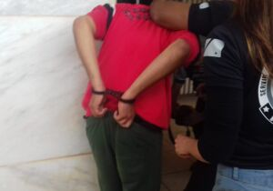 Professor preso com fotos de crianças nuas trabalhou sete anos em ONG